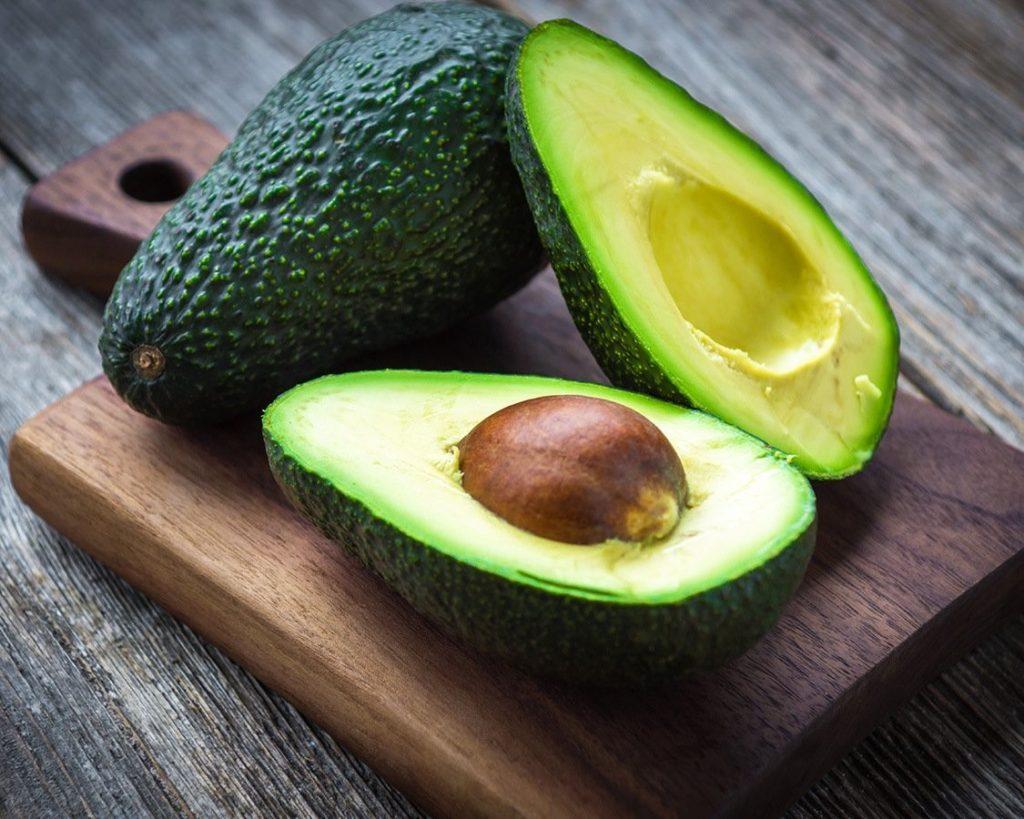 Калорийность авокадо - ИзАвокадо.РУ