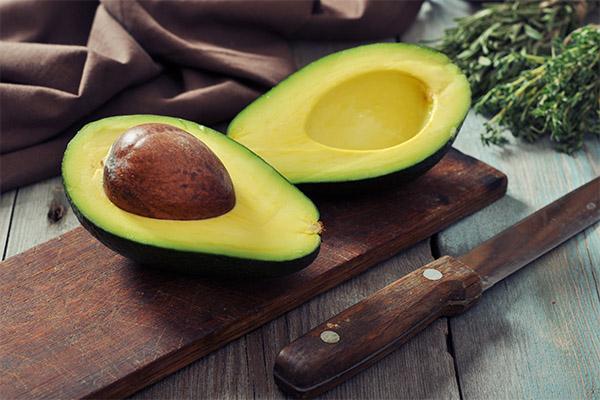 Авокадо при панкреатите